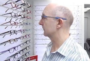 free eye test for nhs staff